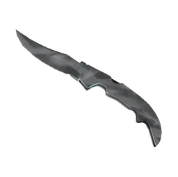 ★ StatTrak™ Falchion Knife | Urban Masked (Factory New)