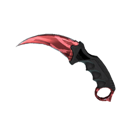 ★ Karambit | Slaughter (Factory New)