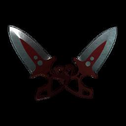 ★ Shadow Daggers | Autotronic (Minimal Wear)