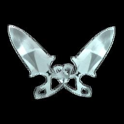 ★ StatTrak™ Shadow Daggers | Urban Masked (Minimal Wear)