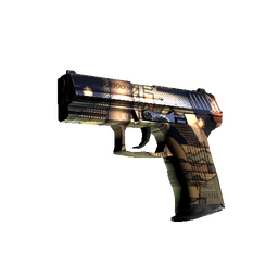 P2000 | Space Race (Factory New)