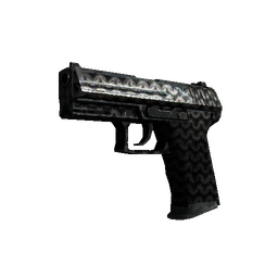P2000 | Chainmail (Field-Tested)