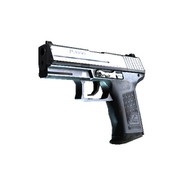 P2000 | Silver (Factory New)