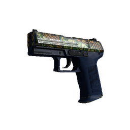 StatTrak™ P2000 | Corticera (Field-Tested)