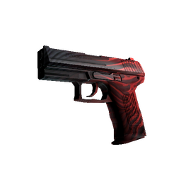 P2000 | Obsidian (Factory New)