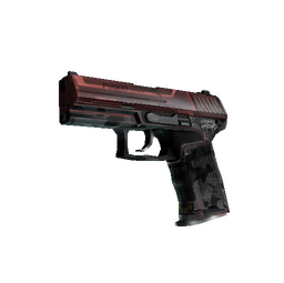 StatTrak™ P2000 | Urban Hazard (Factory New)