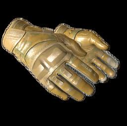 ★ Moto Gloves | Transport (Minimal Wear)