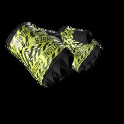 ★ Hand Wraps | CAUTION! (Minimal Wear)