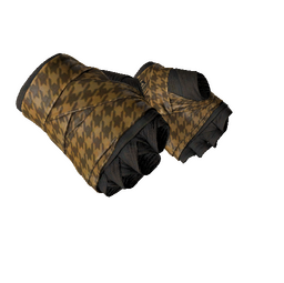 ★ Hand Wraps | Desert Shamagh (Factory New)