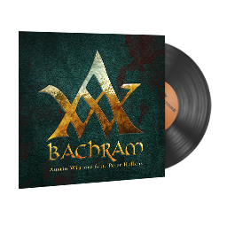 Music Kit | Austin Wintory, Bachram