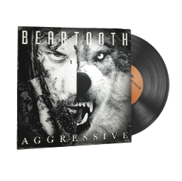 StatTrak™ Music Kit | Beartooth, Aggressive