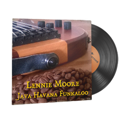 StatTrak™ Music Kit | Lennie Moore, Java Havana Funkaloo