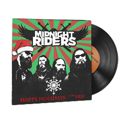 StatTrak™ Music Kit | Midnight Riders, All I Want for Christmas
