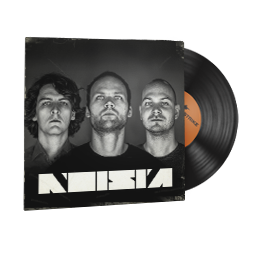 StatTrak™ Music Kit | Noisia, Sharpened