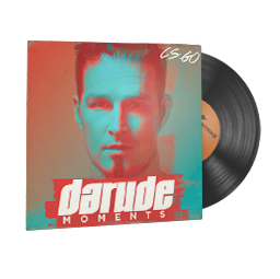 Music Kit | Darude, Moments CSGO