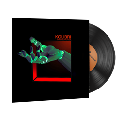 Music Kit | Sarah Schachner, KOLIBRI