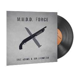StatTrak™ Music Kit | Tree Adams and Ben Bromfield, M.U.D.D. FORCE