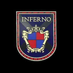 Inferno 2 Pin