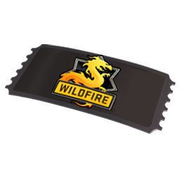 Operation Wildfire Access Pass