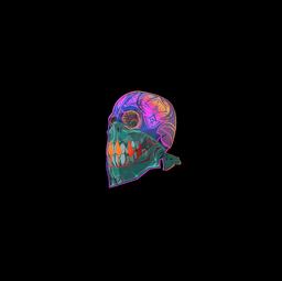 Sticker | Perry (Holo)