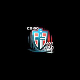Sticker | ESPADA (Foil) | 2020 RMR