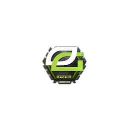Sticker | OpTic Gaming | London 2018