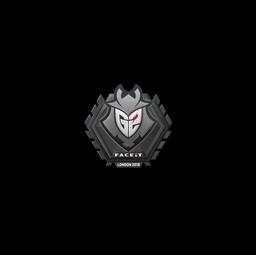 Sticker | G2 Esports | London 2018