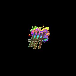 Sticker | Kill Count (Holo)