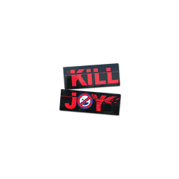 Sticker | Killjoy