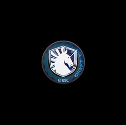 Sticker | Team Liquid (Holo) | Katowice 2019
