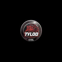 Sticker | Tyloo | Katowice 2019