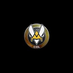 Sticker   Vitality   Katowice 2019