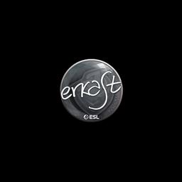 Sticker | erkaSt | Katowice 2019