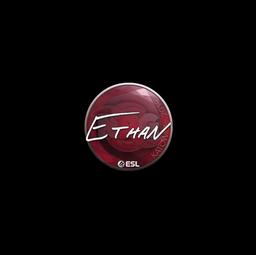 Sticker | Ethan | Katowice 2019