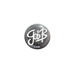 Sticker | gob b | Katowice 2019