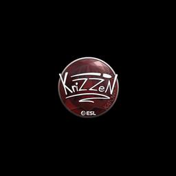 Sticker | KrizzeN | Katowice 2019