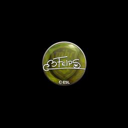 Sticker | felps | Katowice 2019
