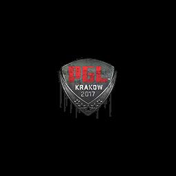 Sealed Graffiti | PGL | Krakow 2017