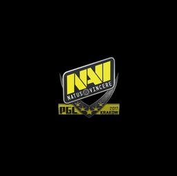 Sticker | Natus Vincere | Krakow 2017