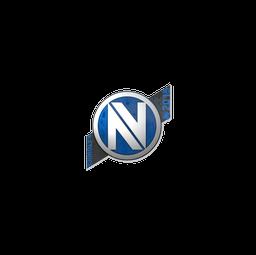 Sticker | Team EnVyUs | Katowice 2015