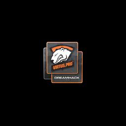 Sticker | Virtus.Pro | DreamHack 2014