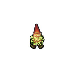 Sticker | Gnome Mercy
