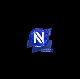 Sticker | Team EnVyUs (Holo) | Atlanta 2017