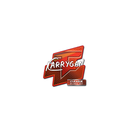 Sticker | karrigan | Atlanta 2017