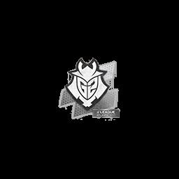 Sealed Graffiti | G2 Esports | Atlanta 2017