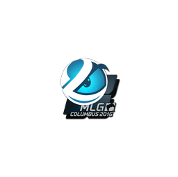 Sticker | Luminosity Gaming | MLG Columbus 2016