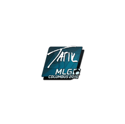 Sticker | tarik | MLG Columbus 2016
