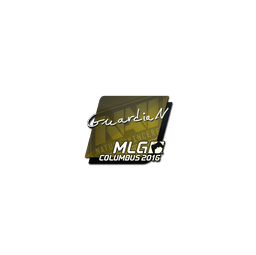 Sticker | GuardiaN | MLG Columbus 2016
