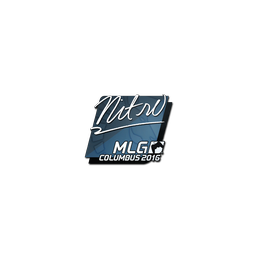 Sticker | nitr0 | MLG Columbus 2016