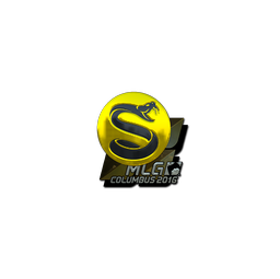 Sticker | Splyce (Foil) | MLG Columbus 2016